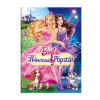 Thumbnail image for Barbie: The Princess and The Pop Star DVD For $5
