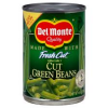 Thumbnail image for New Coupon: $.50/4 Cans Del Monte Green Beans