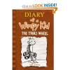 Thumbnail image for The Third Wheel (Diary of a Wimpy Kid, Book 7) $4.99 Hardcover