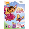 Thumbnail image for Dora the Explorer: Dora Saves the Crystal Kingdom For Wii $7.99