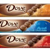 Thumbnail image for CVS: Dove Chocolate Bars $.37
