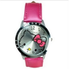 Thumbnail image for Hello Kitty Large Face Quartz Watch $7.97 Shipped