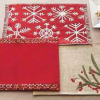Thumbnail image for GONE: FREE Holiday Placemats At Target