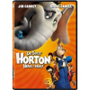Thumbnail image for Horton Hears A Who Single Disc DVD $4.99
