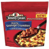 Thumbnail image for Jimmy Dean Sausage Crumbles Coupon (Harris Teeter Deal)