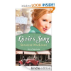 Thumbnail image for Free Book Download: Livvie's Song (River of Hope)