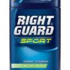 Thumbnail image for Walmart: Right Guard Deodorant $.97