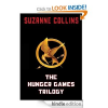 Thumbnail image for The Hunger Games Trilogy E-Book $9.79