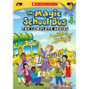 Thumbnail image for Magic School Bus: The Complete Series on DVD $29.99
