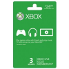Thumbnail image for Microsoft Xbox Live 12-Month Gold Membership $39.99 ($20 Off)