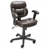 Thumbnail image for Office Max Early Black Friday Sale- Zeal II Leather Task Chair for $49.99
