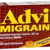 Thumbnail image for CVS: Free Advil Migraine