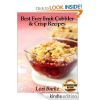 Thumbnail image for Free Book Download: Best Ever Fruit Cobbler & Crisp Recipes