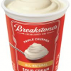 Thumbnail image for New Coupon: $1/1 Breakstone's Sour Cream (Farm Fresh Deal)