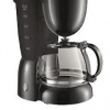 Thumbnail image for BestBuy.com- Coffeemaker – 10-Cup Drip Coffeemaker – Black $3.99 Shipped