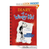 Thumbnail image for Book Download: Diary of a Wimpy Kid Book 1 $1.99