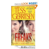 "Thumbnail image for Free Book Download: ""Freaks- A Rizzoli and Isles Short Story"" (Kindle and Nook)"