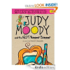 Thumbnail image for 11 Judy Moody Kindle Books $1.99 Each