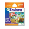 Thumbnail image for LeapFrog LeapPad Ultra eBook Games On Sale