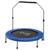 Thumbnail image for Pure Fun 9005MTH 40-Inch Mini Trampoline with Handrail $39.99 Shipped