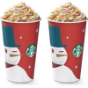 Thumbnail image for Starbucks: $5 for $10 Gift Card (For Everyone Today!)