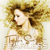 "Thumbnail image for Taylor Swift ""Fearless"" Album $2.99"