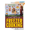 Thumbnail image for Free Book Download: The ABC'S of Freezer Cooking