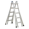 Thumbnail image for Amazon Lightning Deal: Werner MT-22 300-Pound Duty Rating Telescoping Multi-Ladder, 22-Foot