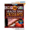 Thumbnail image for Free Book Downloads: 50 Healthy Raw Desserts