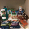 Thumbnail image for Harris Teeter Trip 1/3/12 – Saved 75% (Ish)