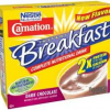 Thumbnail image for Up To $3.50 Off Carnation Instant Breakfast (Coupon and Ibotta)