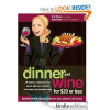 Thumbnail image for Amazon Free Book Download: Dinner and Wine for $20 or Less