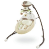 Thumbnail image for Amazon: Fisher-Price Cradle 'N Swing $99.99 Shipped