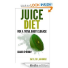 Thumbnail image for Free Book Download: Juice Diet for a Total Body Cleanse: Facts, Tips, and More!