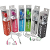 Thumbnail image for 2-Pack Vibe Juicys Comfort Earbud Stereo Headphones $4.99 Shipped
