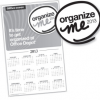 Thumbnail image for Office Depot: FREE Organize Me 2013 Calendar