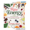 Thumbnail image for Kindle Download: Raw Energy: Raw Food Recipes to Supercharge Your Body $2.99