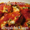 Thumbnail image for Cooking For One Recipes: Spinach Ricotta Stuffed Shells