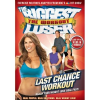 Thumbnail image for Amazon: The Biggest Loser: The Workout – Last Chance Workout DVD $5.49
