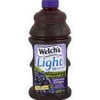 Thumbnail image for New Coupon: $.75/1 Welch's Light Juice Beverage (Harris Teeter Deal)
