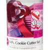 Thumbnail image for Wilton Valentine's Cookie Cutters Sale #valentinesday