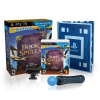 Thumbnail image for Wonderbook: Book of Spells PlayStation Move Bundle $44.99