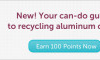Thumbnail image for Recyclebank-Earn 100 Points for Coors Recycles