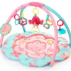 Thumbnail image for Amazon: Bright Starts Petals and Friends Activity Gym $19.00