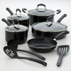 Thumbnail image for Kohls-12-p.c. Nonstick Cookware Set $44.99 + Free Shipping
