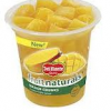 Thumbnail image for FREE Del Monte Mango Naturals Fruit Cups