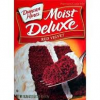 Thumbnail image for $.50/1Duncan Hines Red Velvet Cake Mix ($.29 at Harris Teeter)