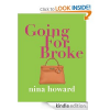 Thumbnail image for Amazon Free Book Download: Going For Broke