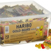 Thumbnail image for Haribo Gold-Bears Minis, 72-Count $11.99