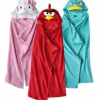Thumbnail image for Target: Hello Kitty, Angry Bird and More Kids Blankets $12.00 Shipped